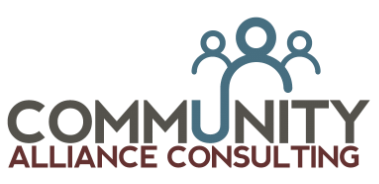 COMMUNITY ALLIANCE CONSULTING LLC.